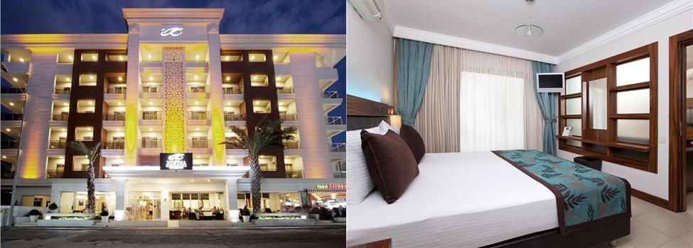 Xperia Grand Bali I Alanya Boka Hotell Hos Ving Idag