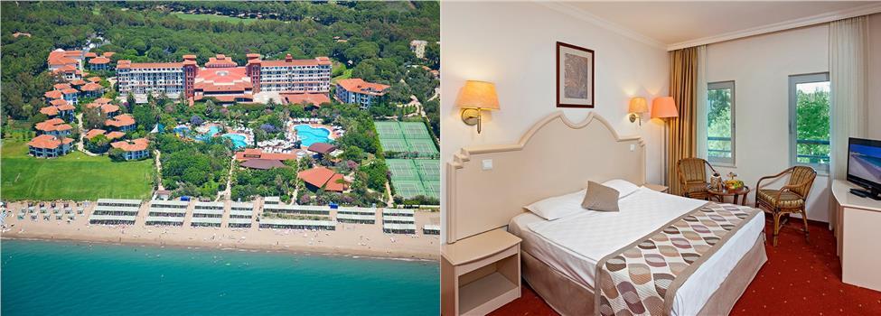 Belconti Resort Hotel, Belek, Antalya-området, Turkiet