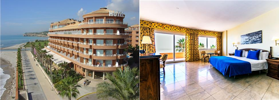 Hotel Sunway Playa Golf & Spa, Sitges, Sitges, Costa Dorada, Spanien