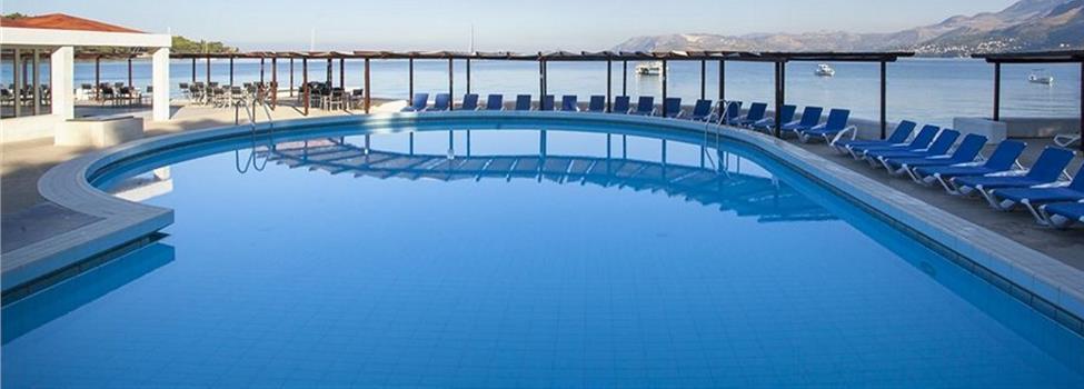 Remisens Hotel Epidaurus (ex Smart Selection Epida, Cavtat, Dubrovnik-området, Kroatien