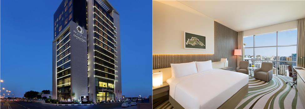 Double Tree by Hilton Doha  - Old Town, Doha, Qatar