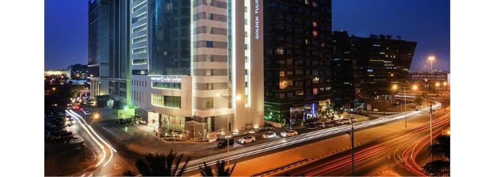 Golden Tulip Doha Hotel, Doha, Qatar