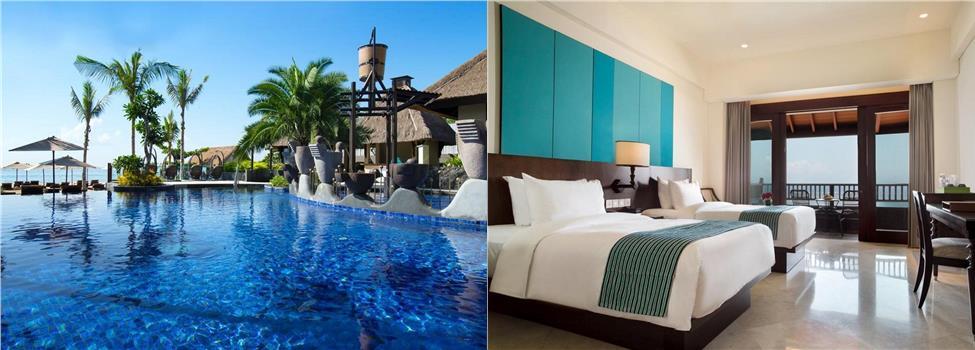 Holiday Inn Resort Bali Benoa, Nusa Dua, Bali, Indonesien