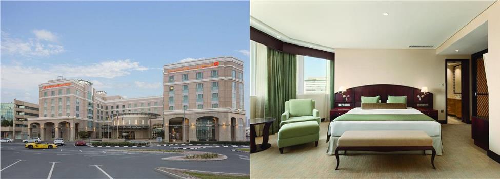 Ramada By Wyndham Jumeirah Hotel (ex Ramada Jumeir, Jumeirah Beach, Dubai, Förenade Arabemiraten