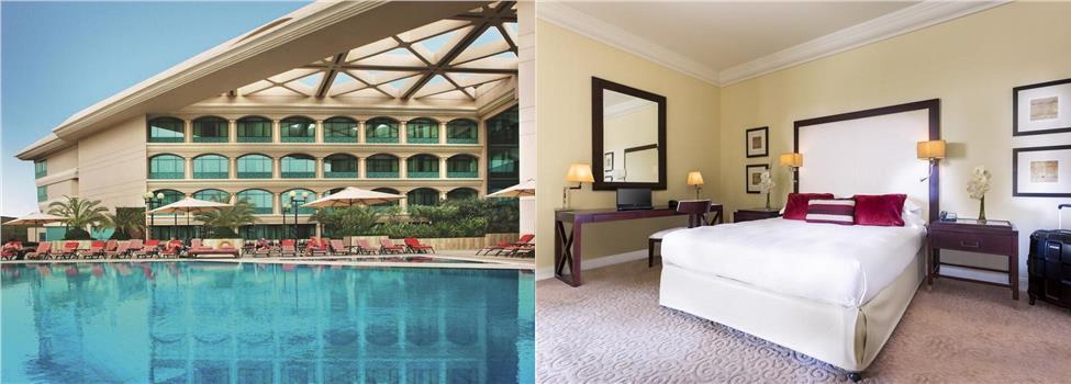 Movenpick Grand Al Bustan Hotel Deira (ex. Roda Al, Deira, Dubai, Förenade Arabemiraten