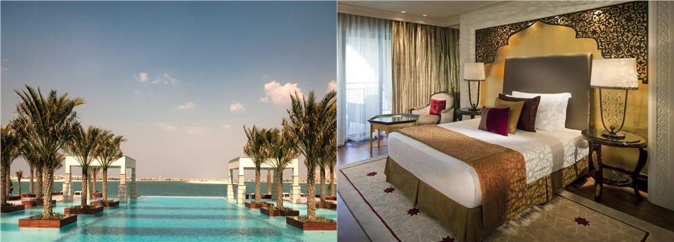 Jumeirah Zabeel Saray, Jumeirah Beach, Dubai, Förenade Arabemiraten
