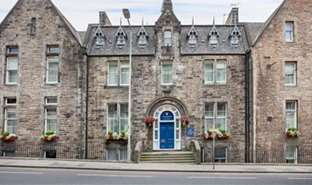 Leonardo Boutique hotel simpson Edinburgh (ex Edin