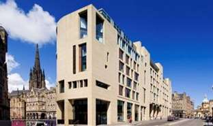 Radisson Collection Hotel Royal Mile ( ex G and V