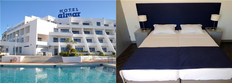 Almar Hotel Apartamento, Albufeira, Algarve, Portugal