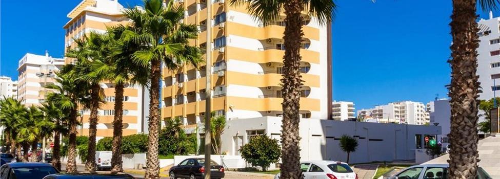 Atismar Hotel, Vilamoura, Algarve, Portugal