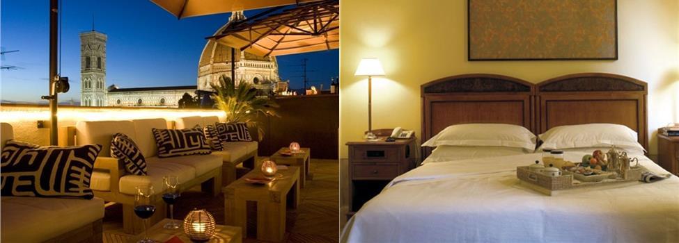 Grand Hotel Cavour Florence (ex Cavour Hotel), Florens, Toscana, Italien
