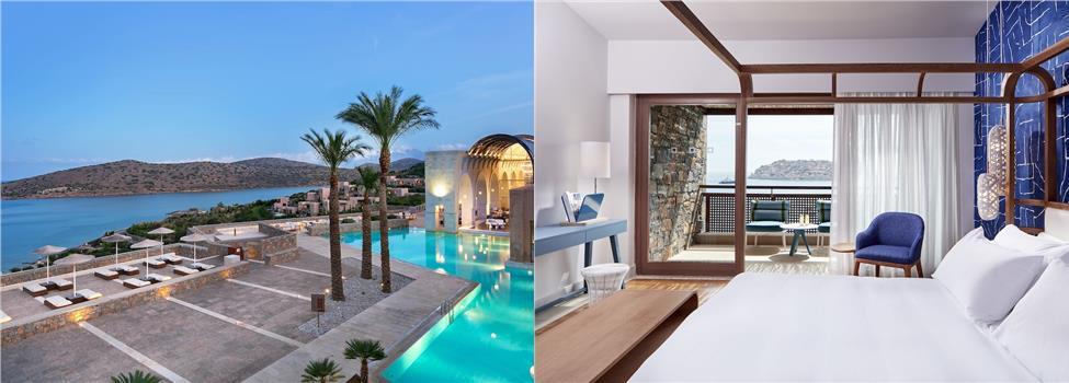 Blue Palace, a Luxury Collection Resort and Spa, C, Elounda, Kreta, Grekland