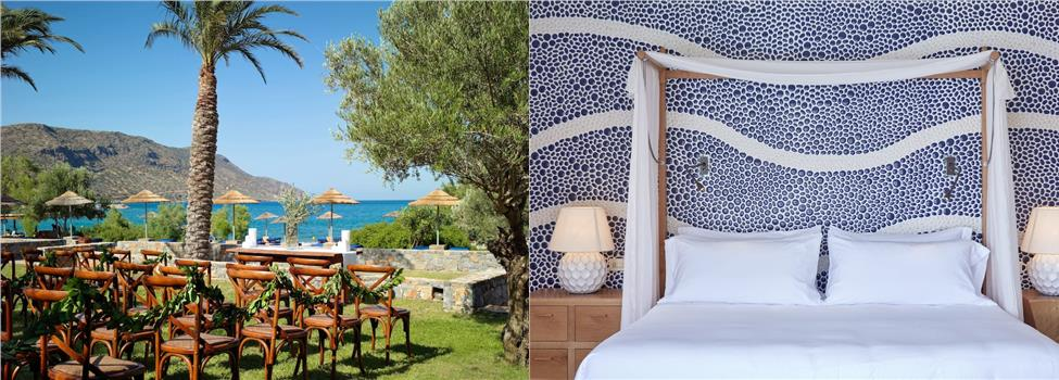 Blue Palace, a Luxury Collection Resort and Spa, C, Elounda, Kreta, Grekland