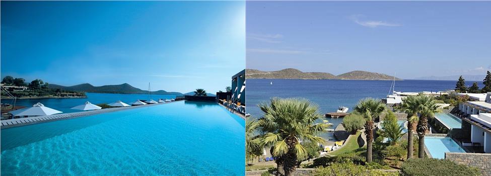 Elounda Bay Palace Hotel, Elounda, Kreta, Grekland