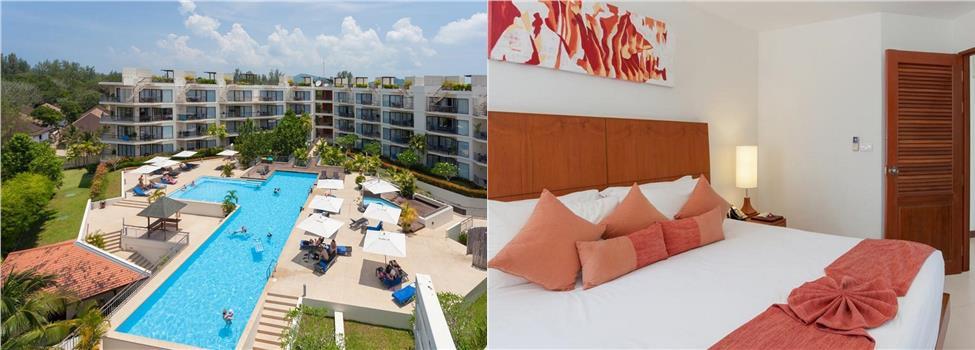 Dewa Phuket Resort ( x Cachet Resort Dewa Phuket), Nai Yang Beach, Phuket, Thailand
