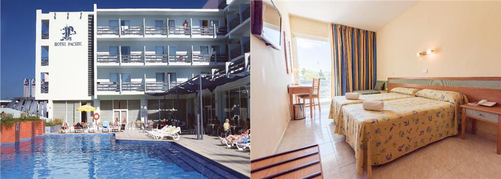 AzuLine Hotel Pacific, San Antonio, Ibiza, Spanien