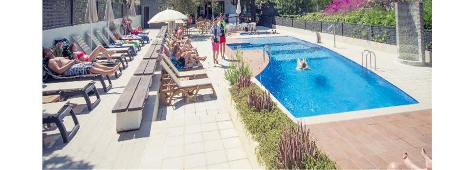 AzuLine Hotel Bergantin, San Antonio, Ibiza, Spanien