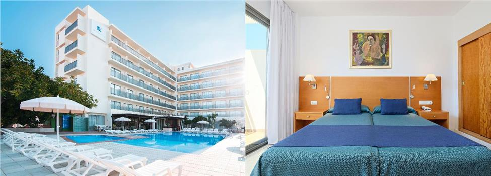 AzuLine Hotel S'Anfora & Fleming, San Antonio, Ibiza, Spanien
