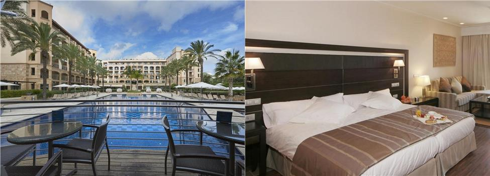 Insotel Fenicia Prestige Suites and SPA, Santa Eulalia, Ibiza, Spanien