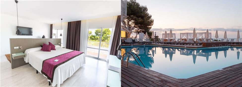 Palladium Hotel Don Carlos (x Fiesta Don Carlos), Santa Eulalia, Ibiza, Spanien