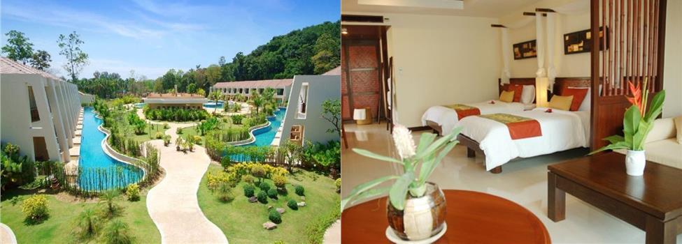 Lanta Resort (x Lanta Island Beach Resort), Koh Lanta, Krabi, Thailand