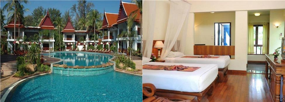 Royal Lanta Resort and Spa, Koh Lanta, Krabi, Thailand