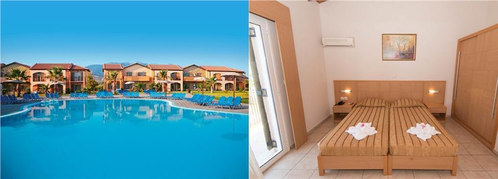 Labranda Marine Aquapark Resort, Marmari & Tigaki, Kos, Grekland