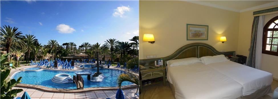 Suites and Villas by Dunas (ex Dunas Suites and Vi, Maspalomas, Gran Canaria, Kanarieöarna
