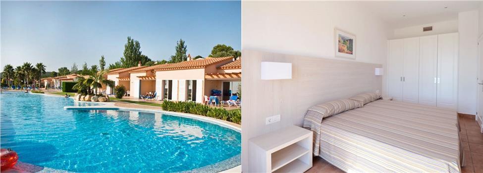 Mar Blau Apartamentos (ex Bungalows), Son Bou, Menorca, Spanien