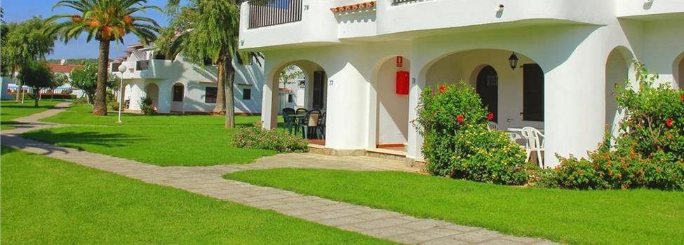 Son Bou Gardens Apartments, Son Bou, Menorca, Spanien
