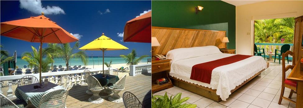 Legends Beach Hotel, Negril, Jamaica, Karibien/Västindien & Centralamerika