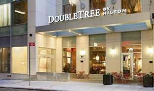 DoubleTree by Hilton New York Downtown (ex. Double