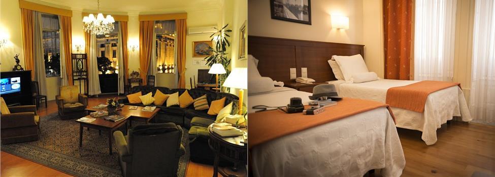 Aliados Hotel, Porto, Porto, Portugal