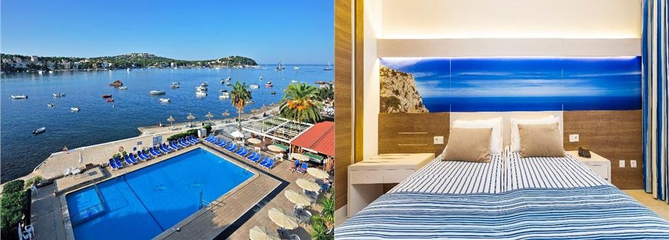 Apartamentos Globales Verdemar, Santa Ponsa, Mallorca, Spanien