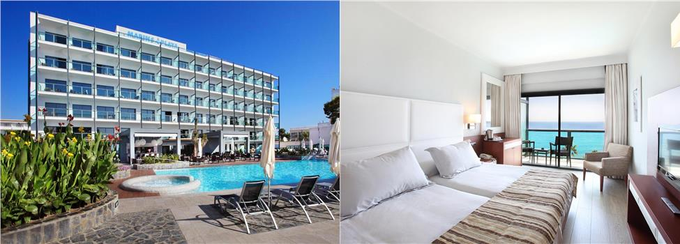 Marins Playa Suites, Cala Millor, Mallorca, Spanien