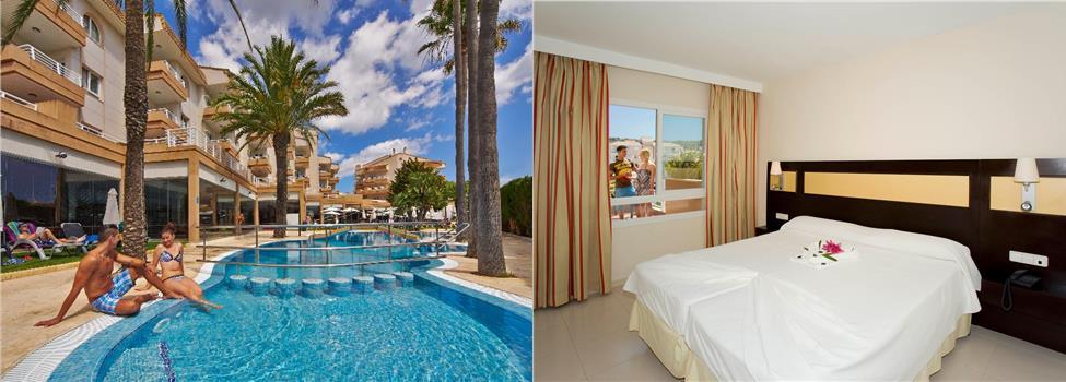 Illot Suites & Spa, Cala Ratjada, Mallorca, Spanien