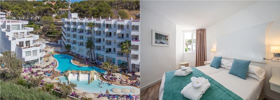FERGUS Style Cala Blanca Suites, Santa Ponsa, Mallorca, Spanien