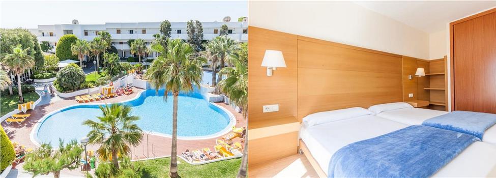 Blue Sea Club Martha's, Cala d´Or, Mallorca, Spanien