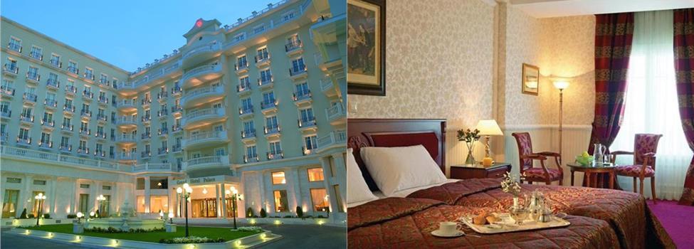Grand Hotel Palace, Thessaloniki, Grekland