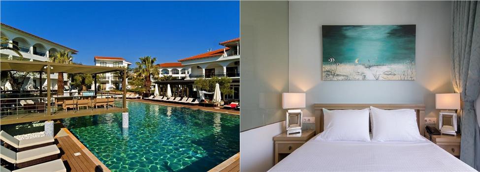 Flegra Palace Hotel, Halkidiki, Grekland