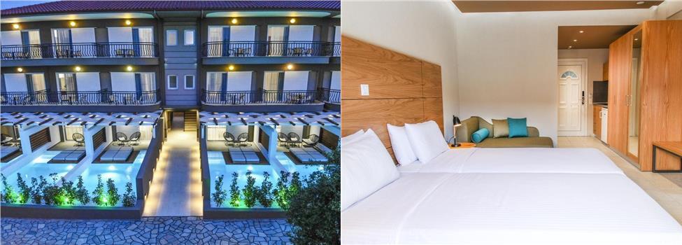 Royal Hotel and Suites, Halkidiki, Grekland