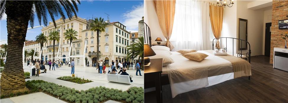 Prior Suites Split, Split, Split-området, Kroatien