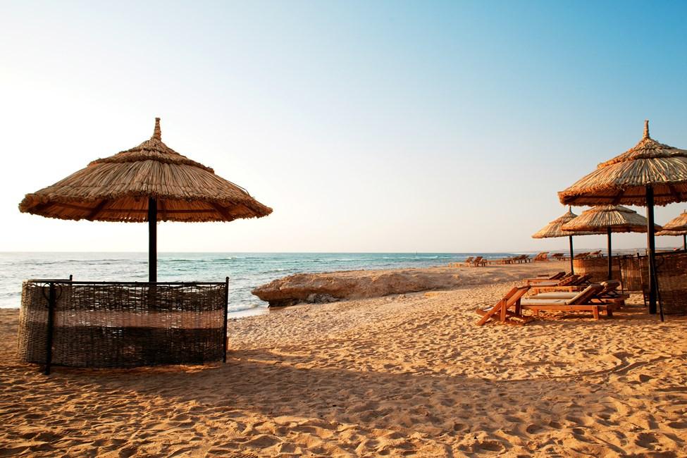 Port Ghalib, Egypt