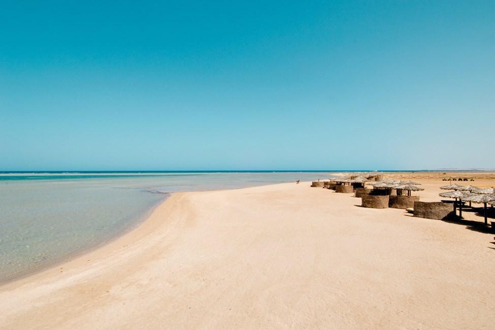 Marsa Alam, Egypten