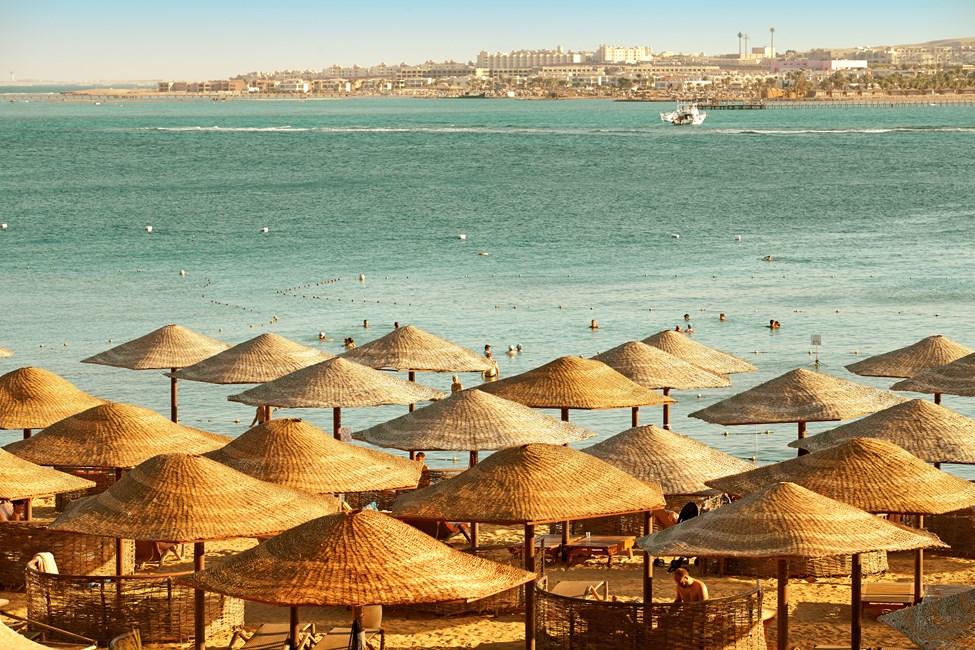 Makadi, Egypten