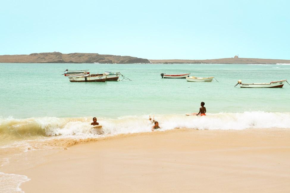 Boa Vista, Kap Verde