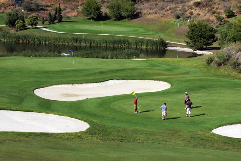 Golfklubben Atalaya