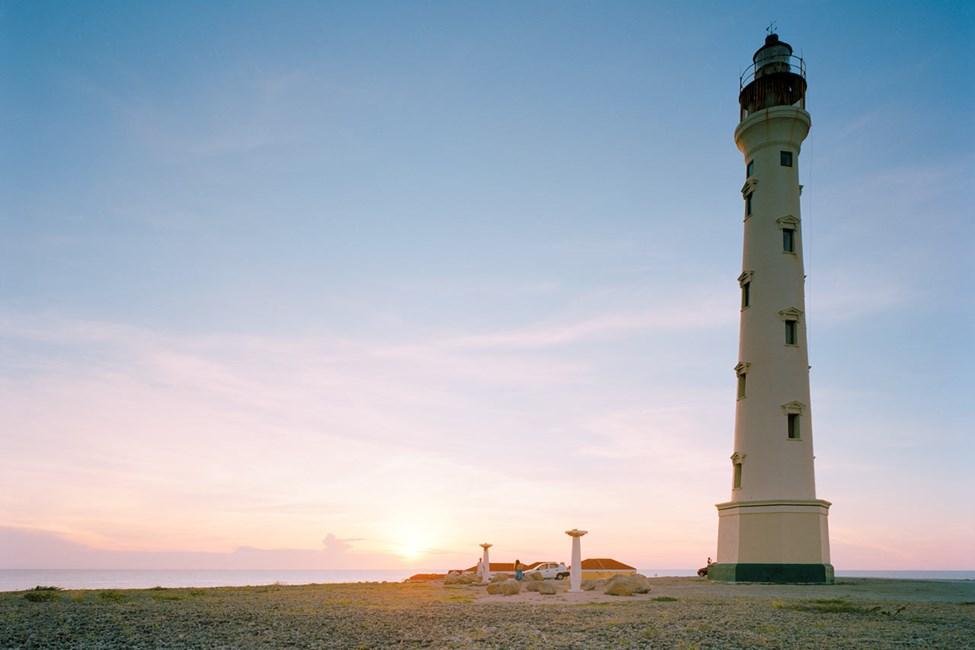 California Lighthouse