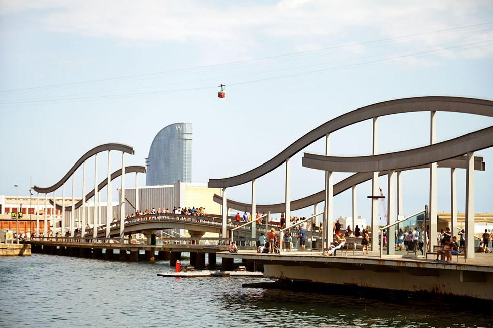 Nya hamnen
