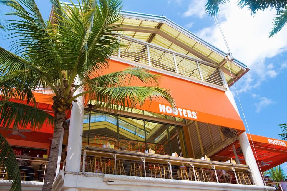 Bayside Shopping Mall